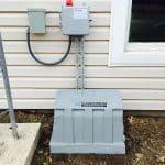 Pump Control Panel Bonham, TX