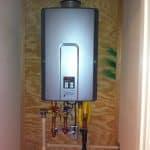 Tankless Water Heater Bonham, TX