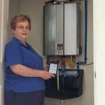 Water Heater Installation Bonham, TX