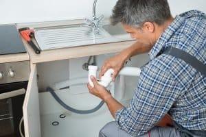 plumbing services in Bonham, TX
